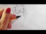 UPDATED BODY Part 1. La Perla Underwear