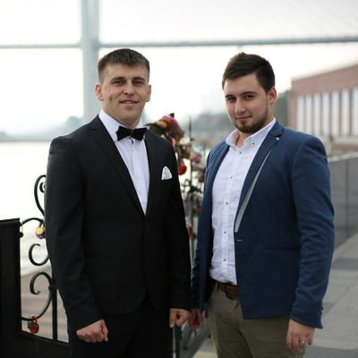 Данил Вольский