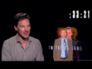 Камбербэтч 11 пародий за 60 секунд