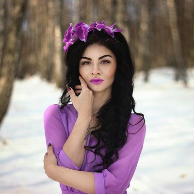 Надин Галактионова