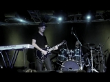 The American Dollar - Faces In The Haze (Live 19.04.2012)