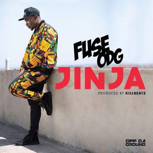 Fuse ODG альбом Jinja