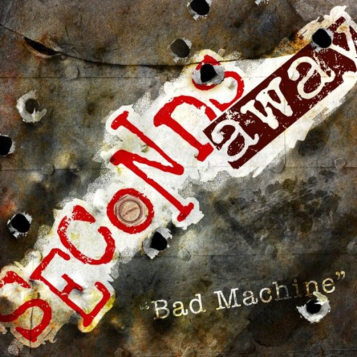 seconds away альбом Bad Machine