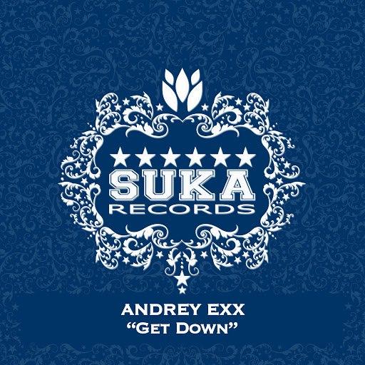 andrey exx альбом Get Down