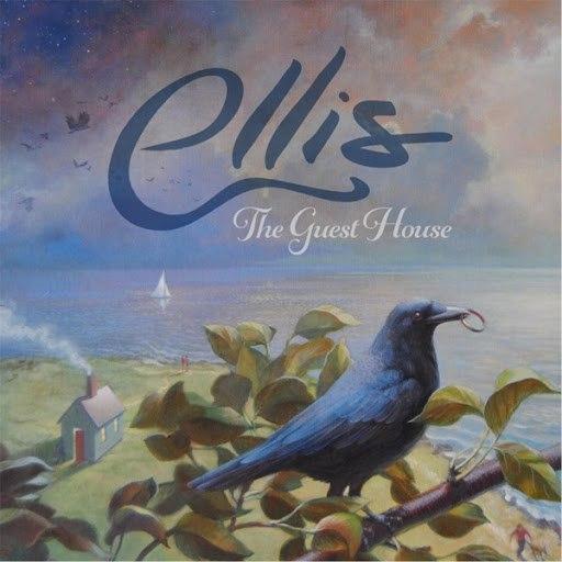 Ellis альбом The Guest House