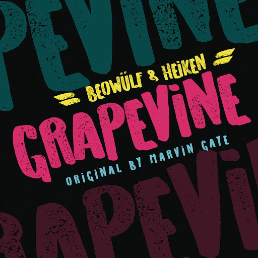 Альбом Beowülf Grapevine