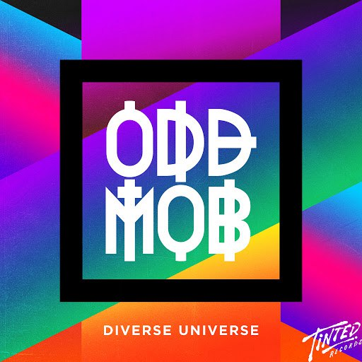 Odd Mob альбом Diverse Universe