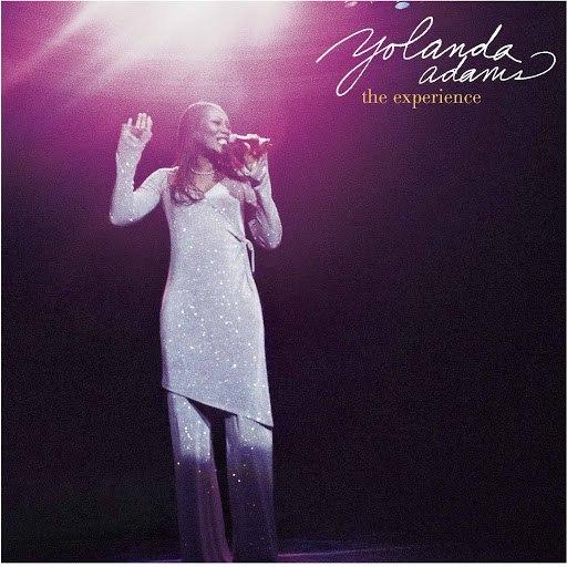Yolanda Adams альбом The Experience