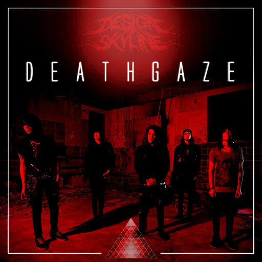 Design The Skyline альбом Deathgaze