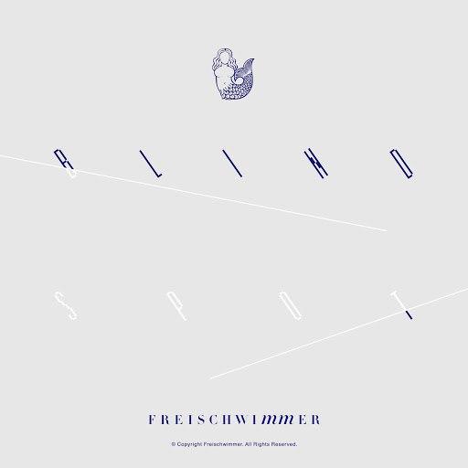 Freischwimmer альбом Blind Spot