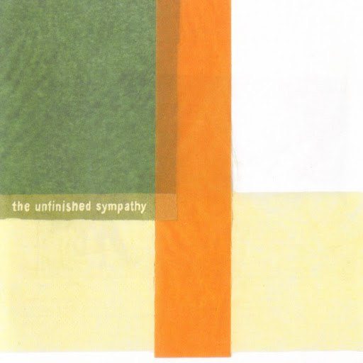 The Unfinished Sympathy альбом The Unfinished Sympathy