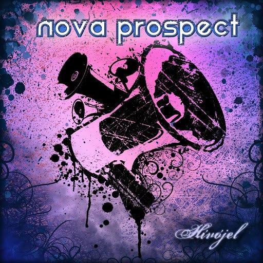 Nova Prospect альбом Hívójel