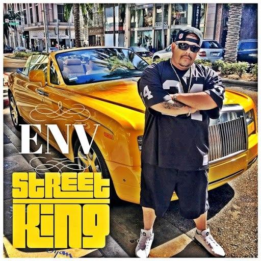 Env альбом Street King