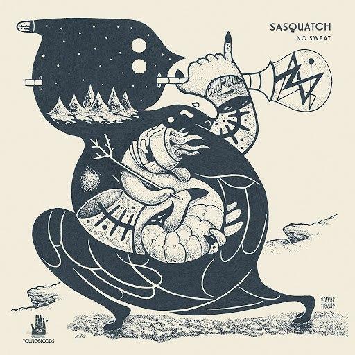 Sasquatch альбом No Sweat