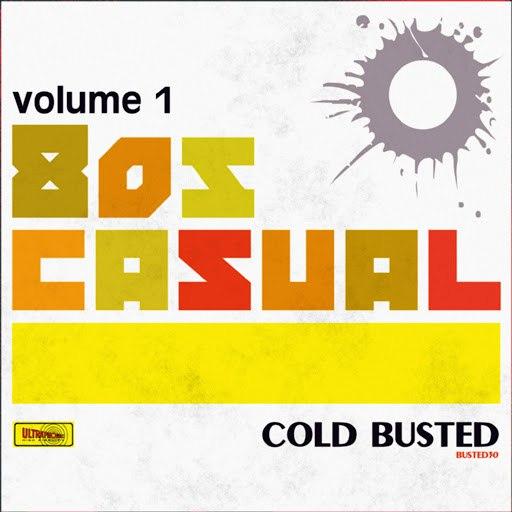 80s Casual альбом Volume 1
