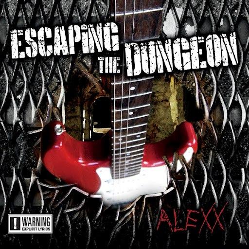 AleXx альбом Escaping the Dungeon