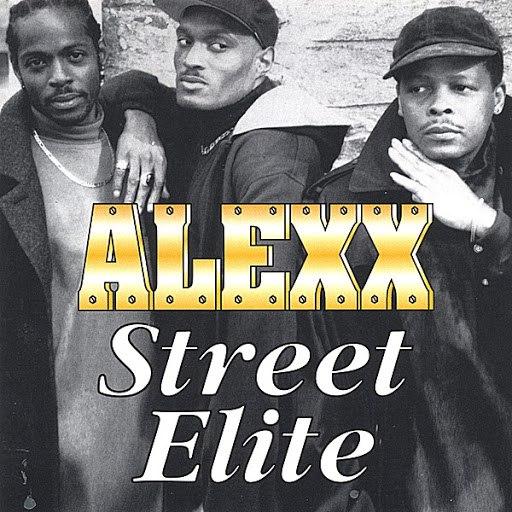 AleXx альбом Street Elite