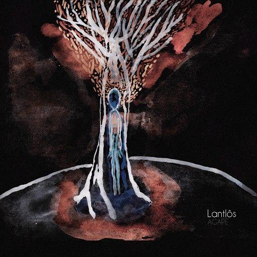 Lantlôs альбом Agape (Deluxe Edition)