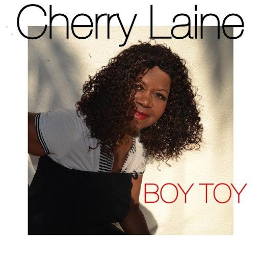 Cherry Laine альбом Be My Boy Toy