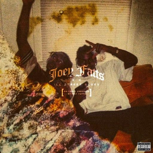 Joey Fatts альбом Ill Street Blues - EP