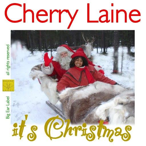 Cherry Laine альбом It's Christmas