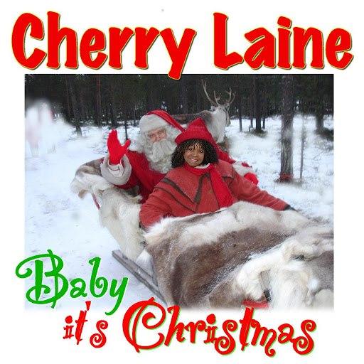 Cherry Laine альбом Baby It's Christmas