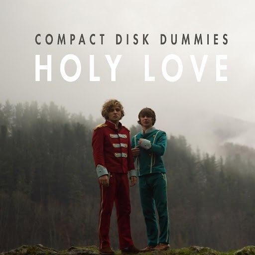 Compact Disk Dummies альбом Holy Love