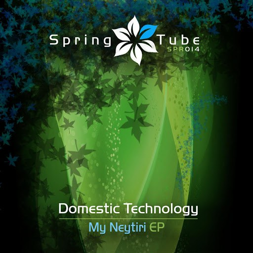 Domestic Technology альбом My Neytiri - EP