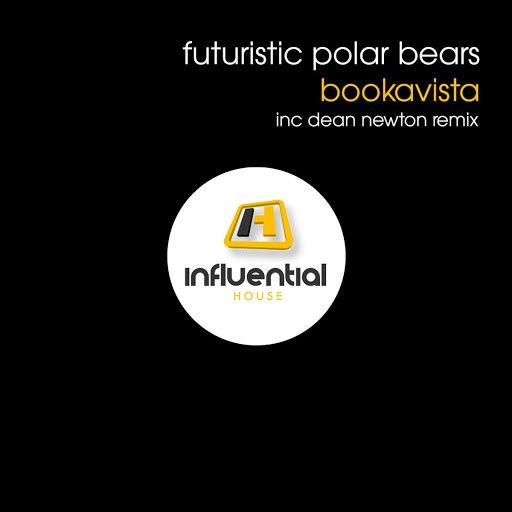 Futuristic Polar Bears альбом Bookavista