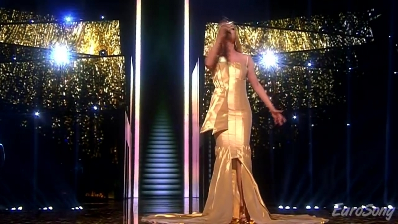Eneda Tarifa - Fairytale Albania 2016 Eurovision