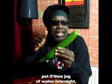 Macka B 'Cucumber' Is Hilarious