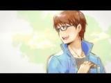[Gin no Saji] TV-2 ED01 - Oto no Naru Hou e (Goose house)