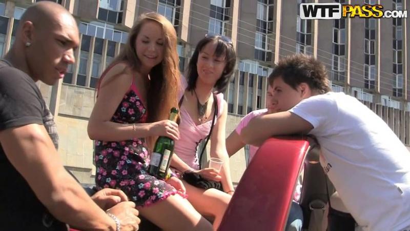 Смотреть секс вечеринки студентов онлайн платно мне