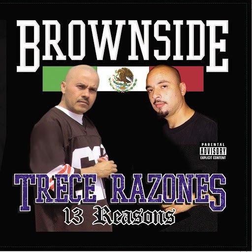 Brownside альбом 13 Reasons
