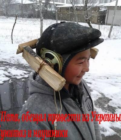 Жители Стаханова и Алчевска протестуют против мародерства, насилия и грабежей со стороны российских военных, - ГУР Минобороны - Цензор.НЕТ 2040