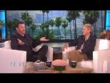 The Ellen DeGeneres Show Full Episode Season 14 2016.09.15. Jimmy Kimmel, Scott Eastwood, Chance the Rapper wLil Wayne &amp 2 Chai