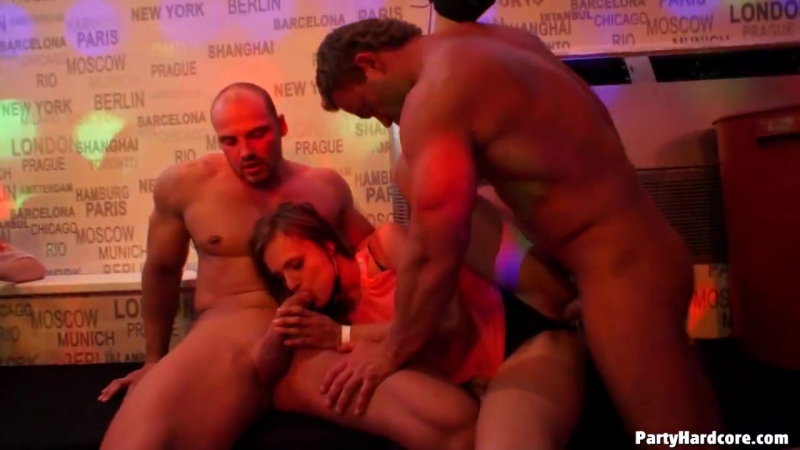 [PartyHardcore Tainster] Party Hardcore Gone Crazy Vol. 28 Part 5 [Blowjobs,Amateur,Handjobs,Threesome fmm,New Porn 2016,HD] [72