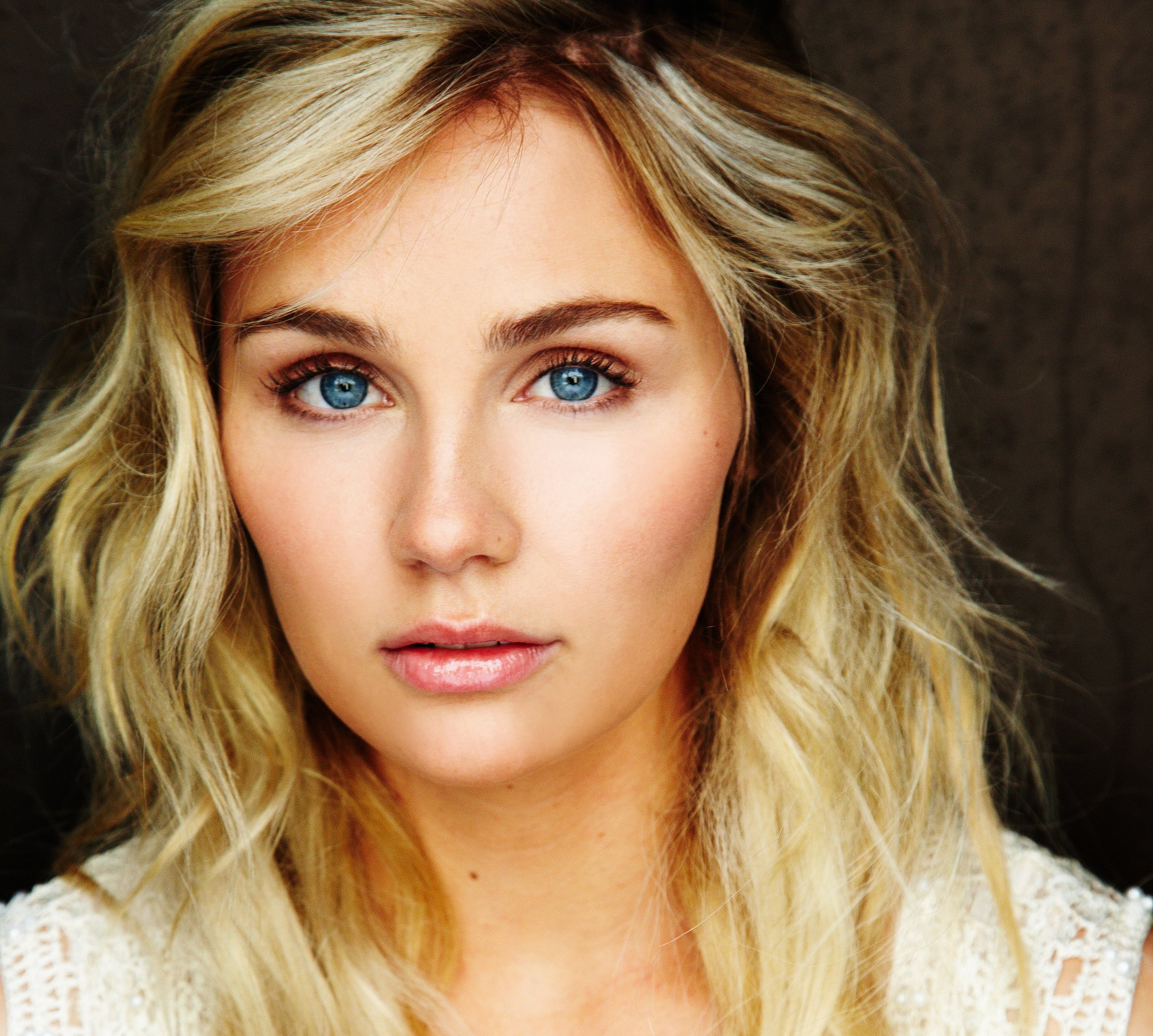 Watch Clare Bowen video