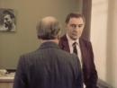 «ТАСС уполномочен заявить» 1984 - детектив, приключения, реж. Владимир Фокин