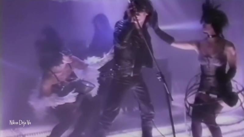 Nikos Deja Vu - Sisters of Mercy - More (My extended version)
