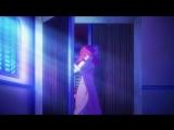(BDRip) No Game No Life - 2 (02) серия [JAM, Trina_D]