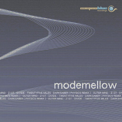 Modemellow альбом Outer Mind EP