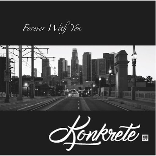 Konkrete альбом Forever With You