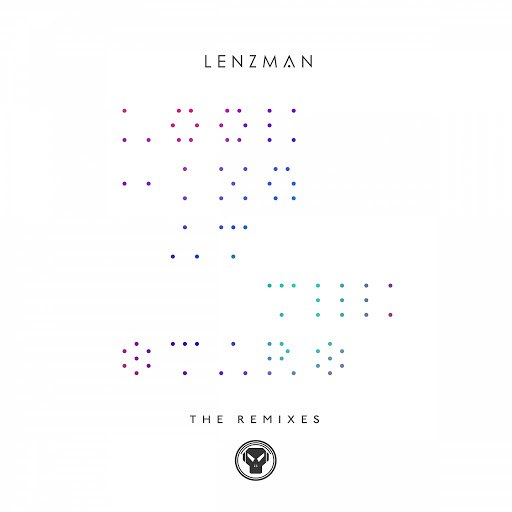 Lenzman альбом Looking at the Stars (The Remixes)
