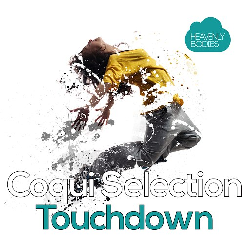 Coqui Selection альбом Touchdown