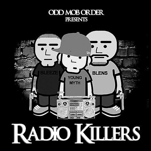 Odd Mob альбом Tell Me