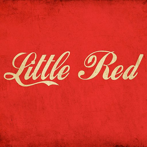 Little Red альбом Coca Cola / It's Alright