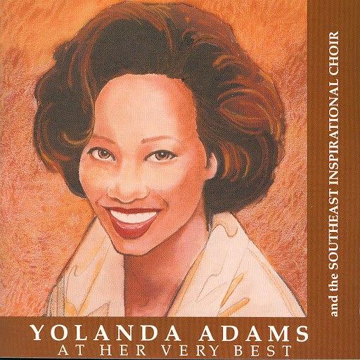 Yolanda Adams альбом At Her Very Best