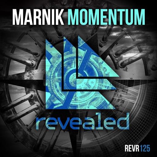 Marnik альбом Momentum