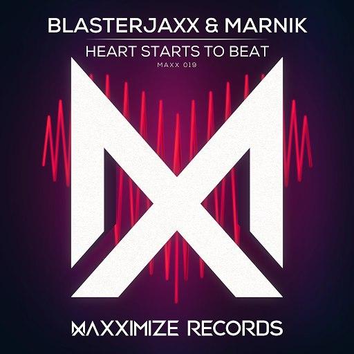 Marnik альбом Heart Starts to Beat